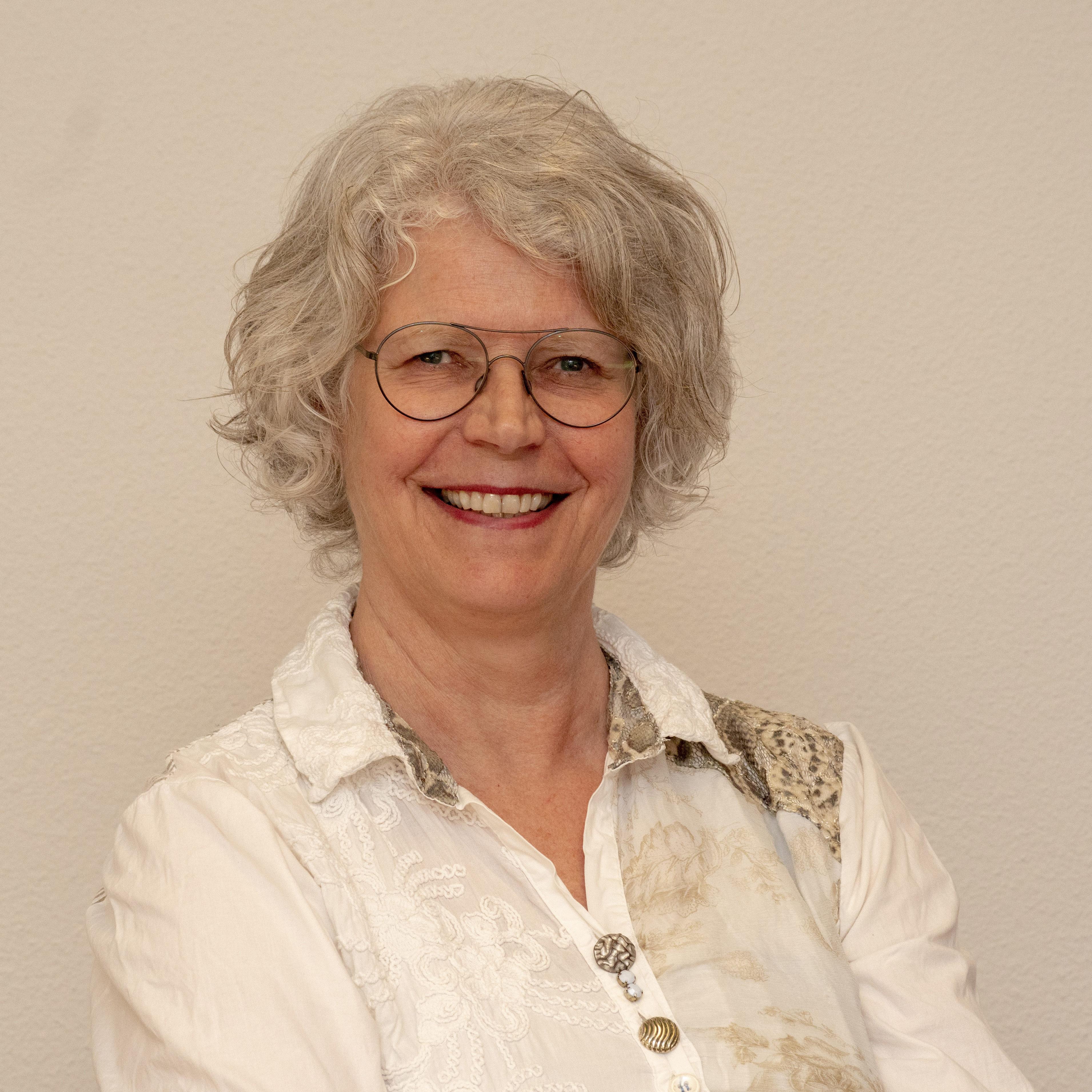 Carla Mulder