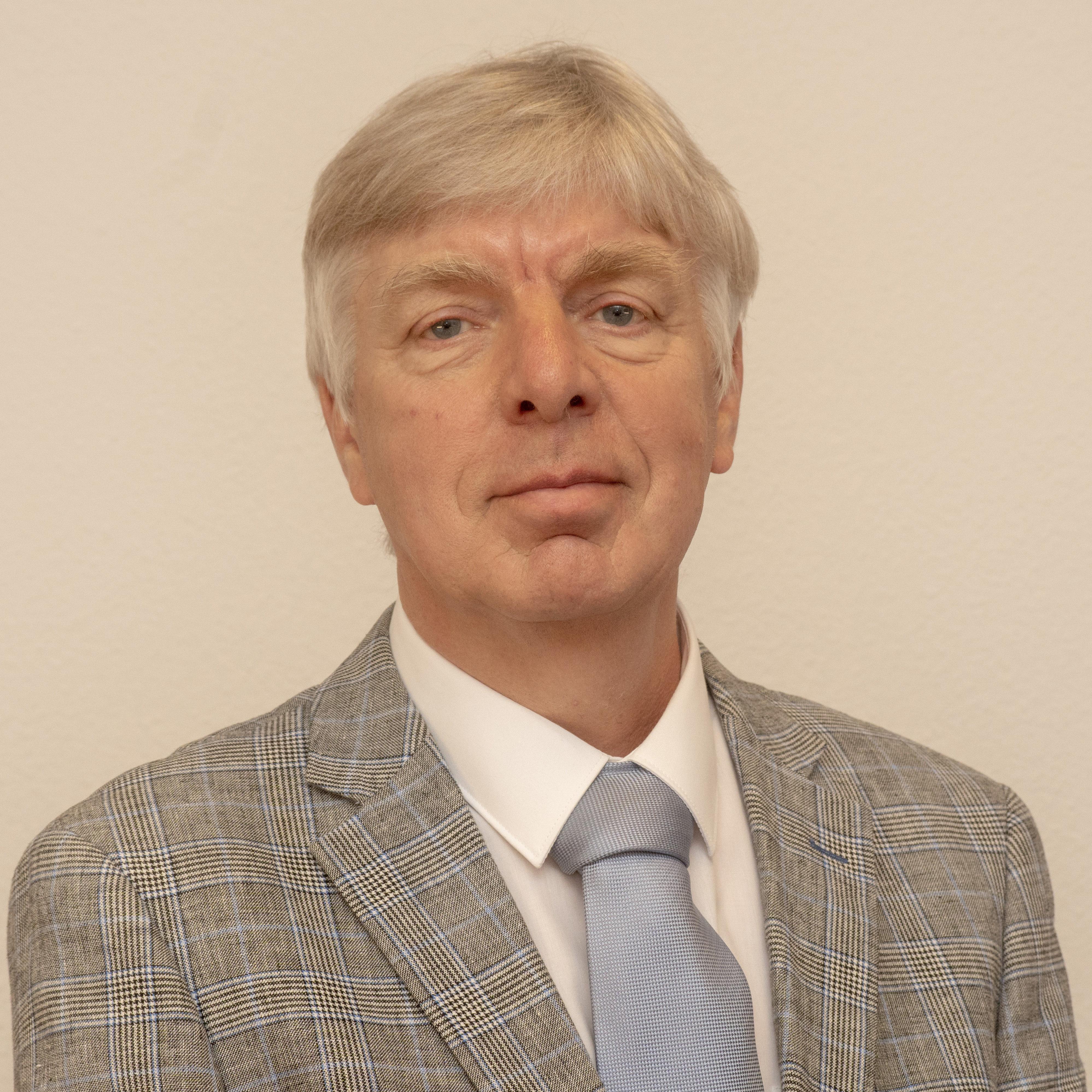 Hans van Velzen