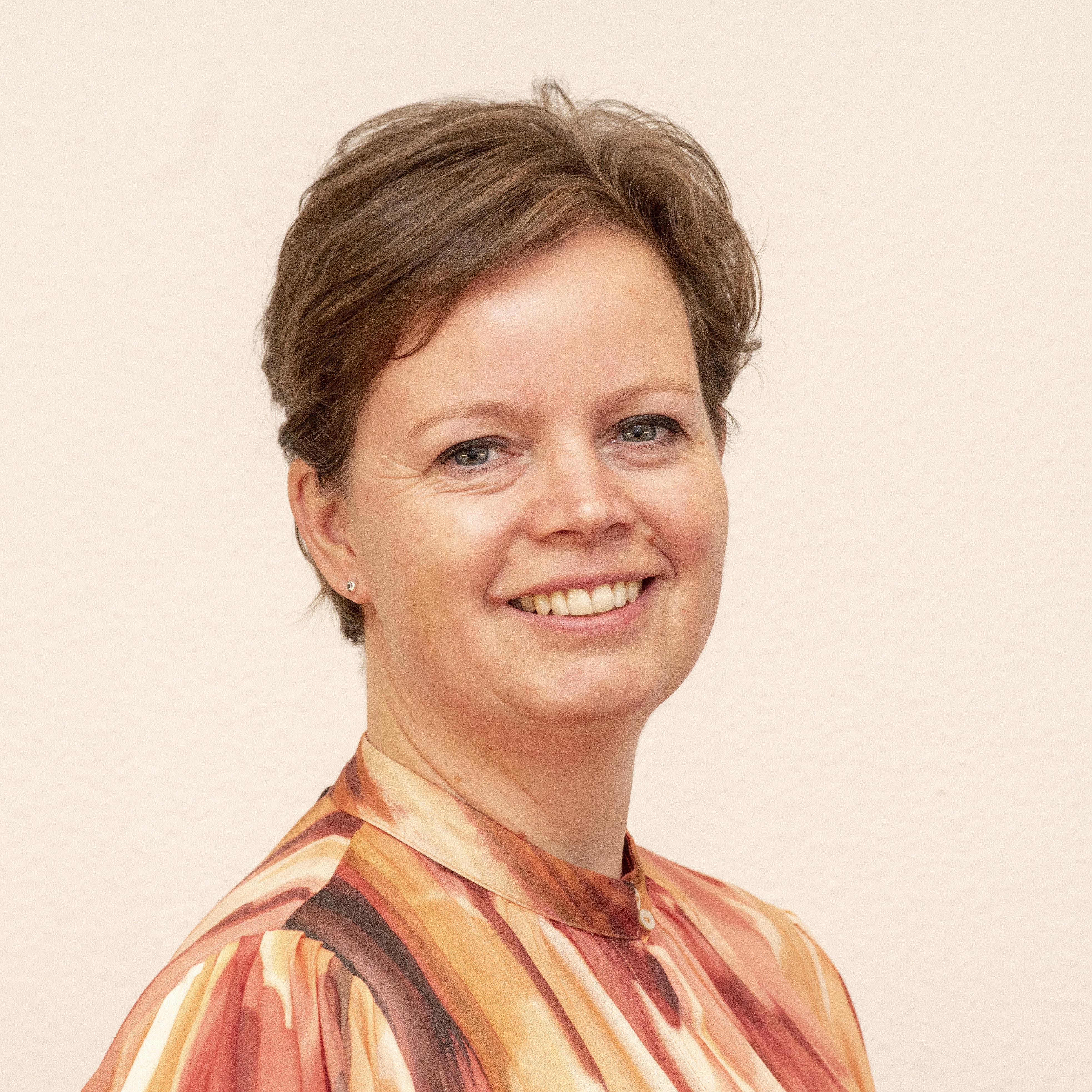 Hedi Egelmeers