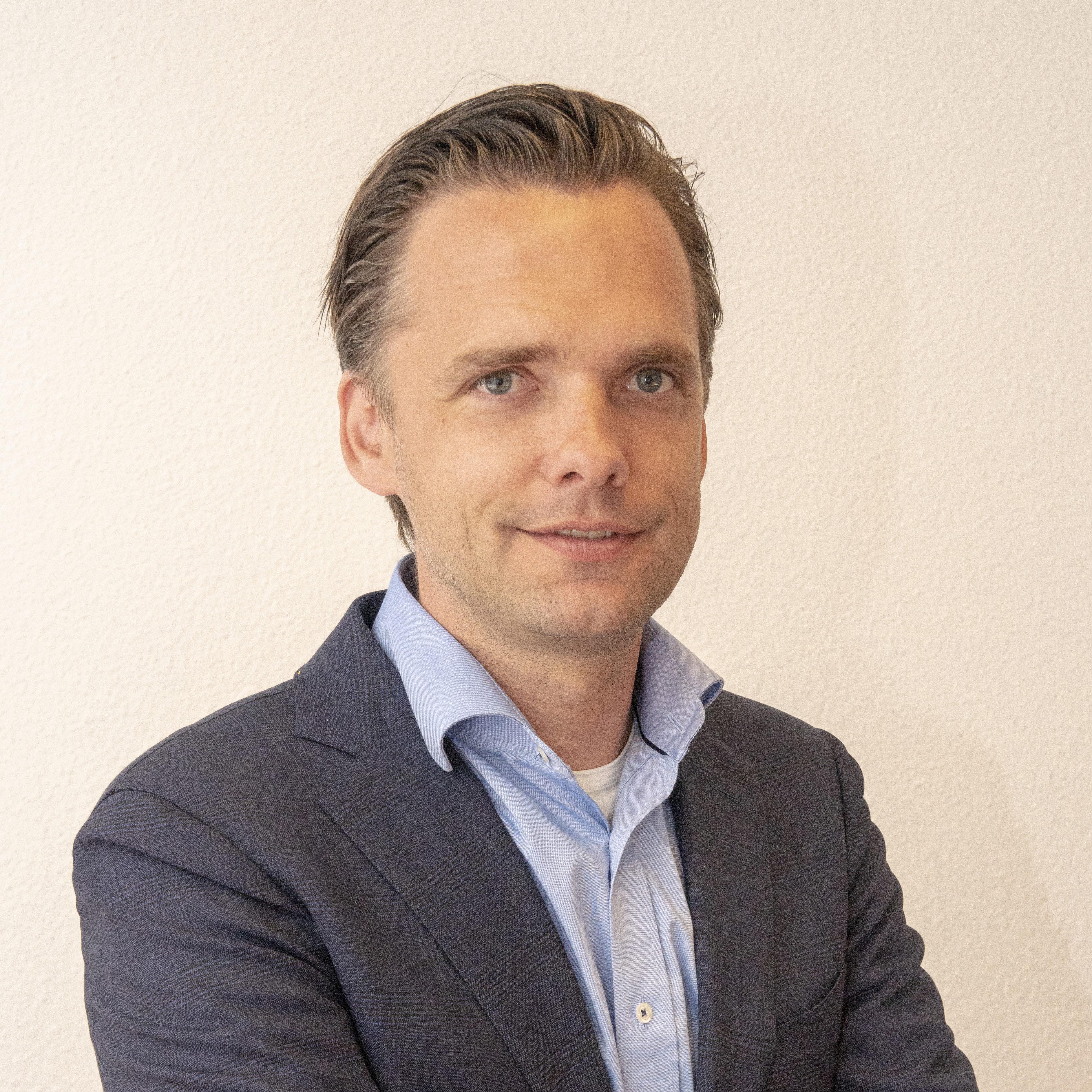 Jeroen Schiedon