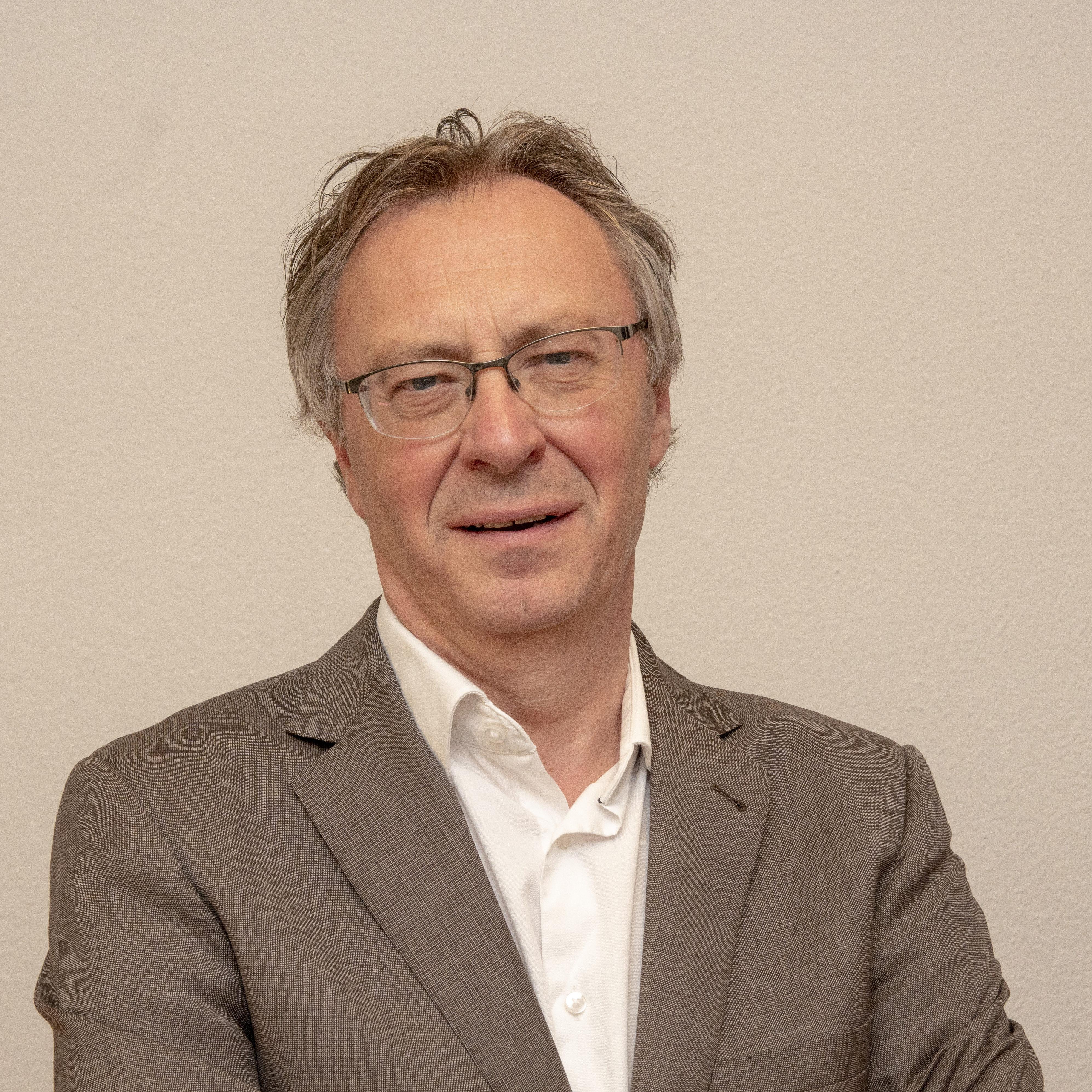 Theodoor de Lange