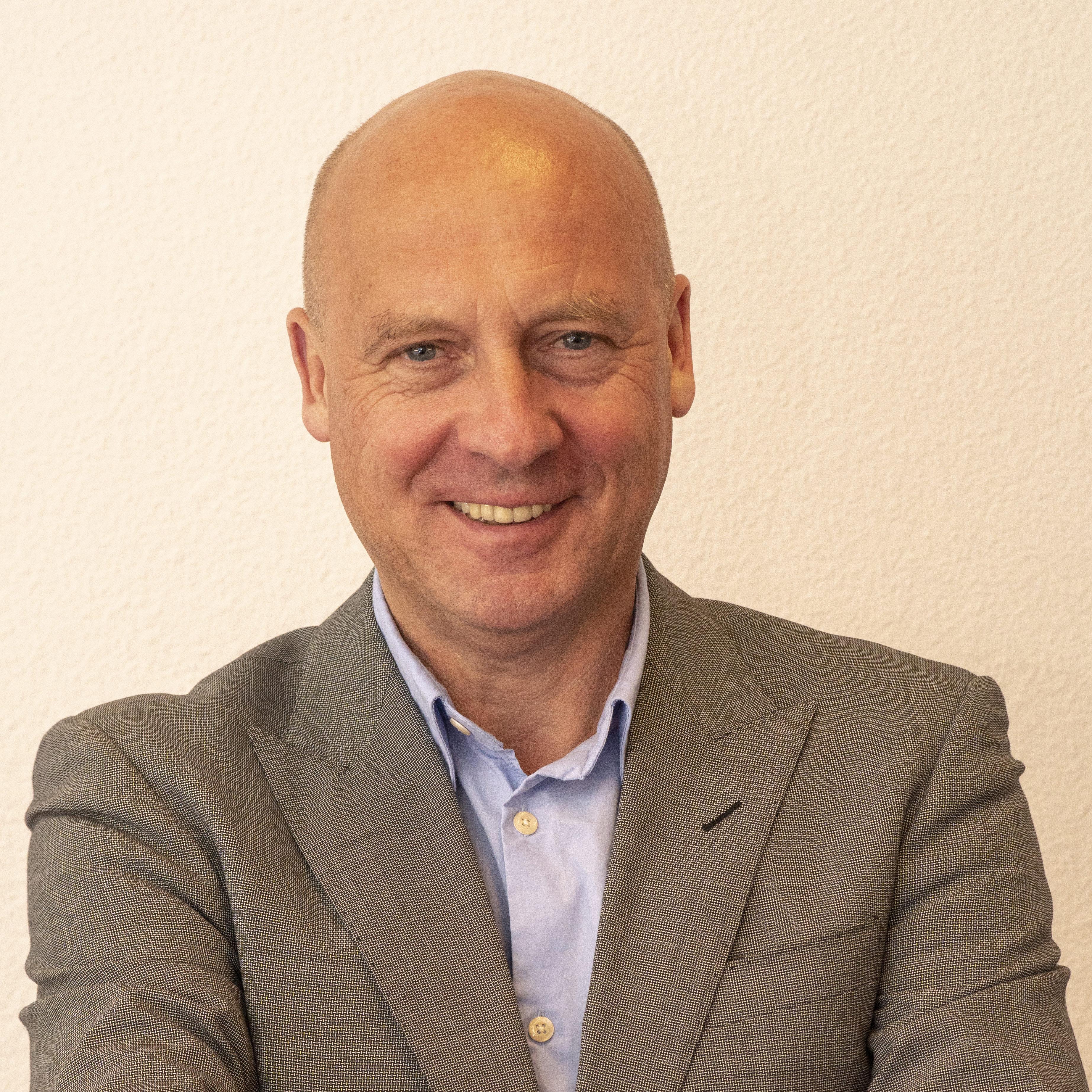 Willem van Raaijen
