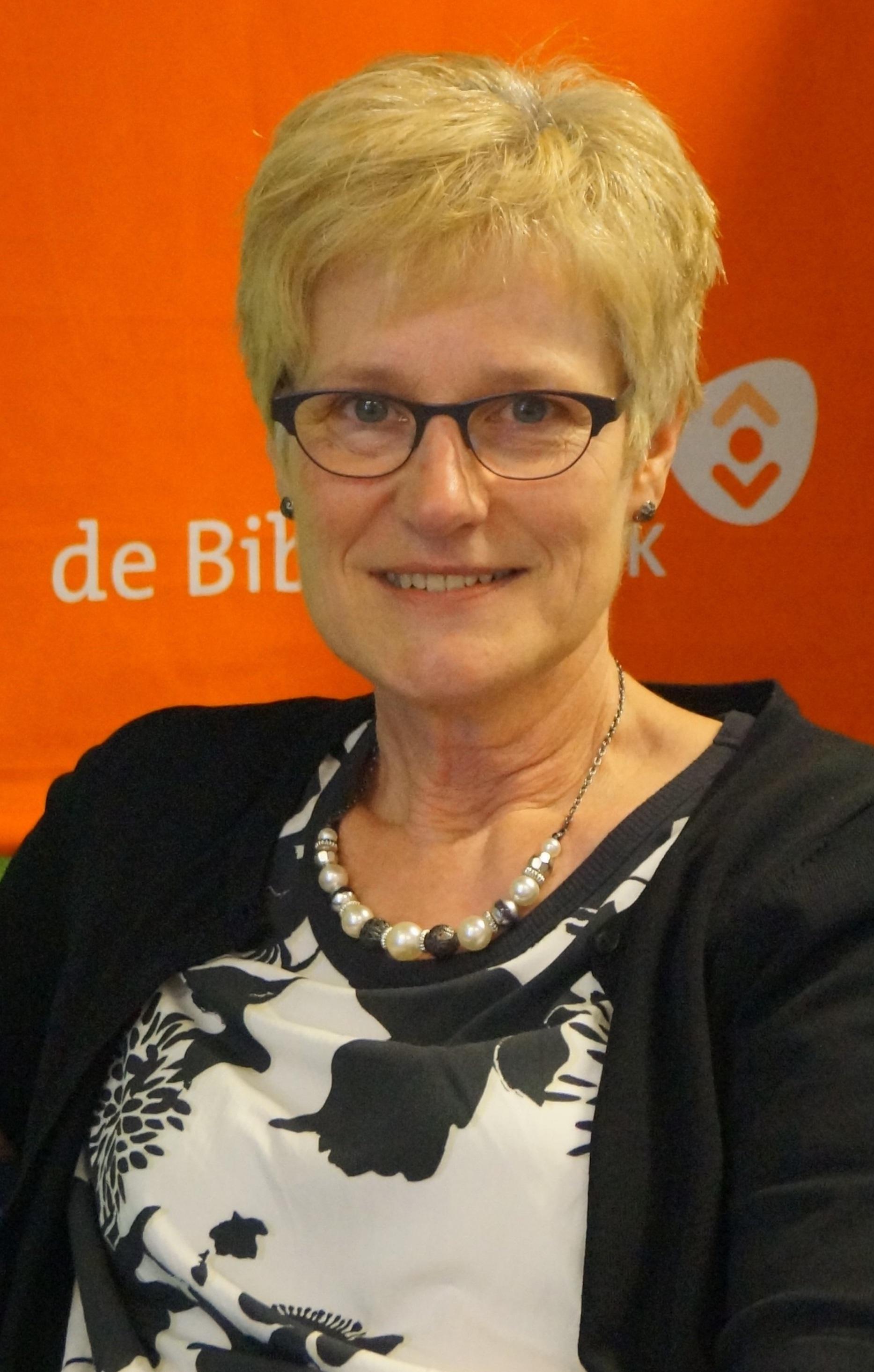 Jannie van Vugt