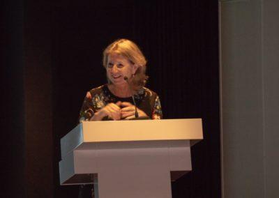 Pauline Bouvy-Koene, voorzitter
