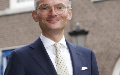 Nanning Mol nieuwe voorzitter CBCT